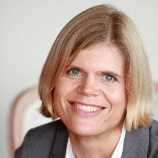 Dr. Sibylle Georgianna