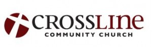 Crossline Community Church Logo