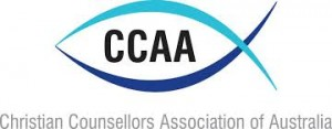 christian counsellors association of australia logo