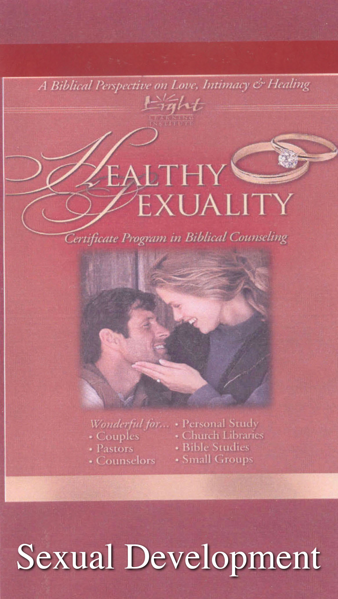 Unhealthy Sexuality 89