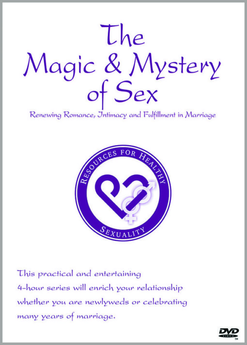 The Magic and Mystery of Sex