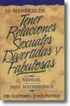 52 Ways to Have Fun, Fantastic Sex - Spanish