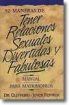 52 Ways to Have Fun, Fantastic Sex - Spanish