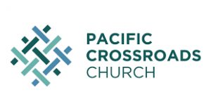 Pacific Crossroasd Church Logo